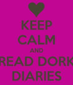 dorkdiaries | The Bookstack Blog: Dork Diaries by Rachel Renee Russel