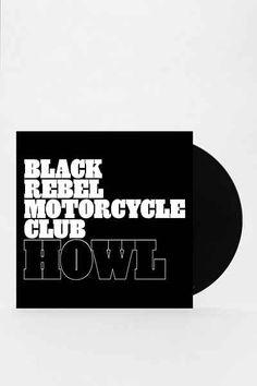 Black Rebel Motorcycle Club - Howl 2XLP