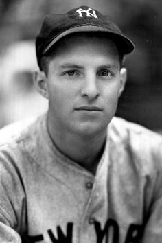 Tommy Henrich, Outfield, First Base, Coach