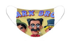 #facemask #newnormal #reusablemask #grouchomarx #marxbrothers #malefacemask #funnyfacemask #humour #facemasksuniquestyles #artisticfacemasks #facemaskfashion #mask  #protectyourself #protectyourfamily #polyester #reusable #washable Funny Face Mask, Face Masks, Unique Faces, Masks Art, Masks For Sale, Mask Design, Basic Colors, Cartoon Styles, Color Show