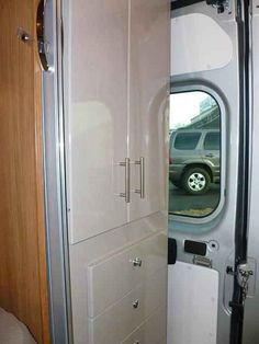 2016 New Winnebago Travato 59K Class B in Ohio OH.Recreational Vehicle, rv, 2016 Winnebago Travato 59K Twin bed model Reasons to consider a Travato over a Diesel Mercedes based product: SAME MPG***** GAS IS CHEAPER THAN DIESEL*****SUITABLE FUEL MORE READILY AVAILABLE*****NO DEF FLUID NECESSARY****STANDARD GENERATOR RUNS OUT OF THE MAIN FUEL TANK*****FRONT WHEEL DRIVE (BETTER STABILITY)*****MORE PLACES TO GET CHASSIS SERVICE*****OEM RADIO W/GPS AND SATELLITE RADIO (NOT AFTER MARKET)*****LESS…