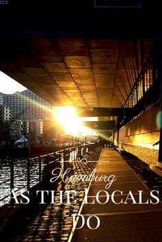 Do Hamburg as the locals do on your next trip! On the blog