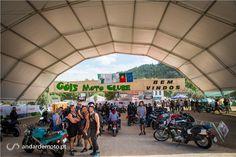 Góis 2015 foi mais um grande evento motociclístico nacional. Venha de lá Góis 2016!
