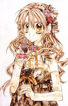 Let's go to a fancy party! Ha ha ha No, just kidding. Manga Love, Manga Girl, Old Anime, Anime Art, Shinshi Doumei Cross, Manga Mania, Japanese Poster Design, Hokusai, Mermaid Melody
