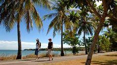 Fannie Bay Darwin australia city