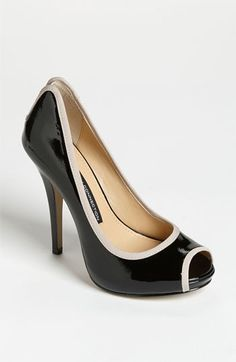 French Connection 'Deana' Pump | Nordstrom