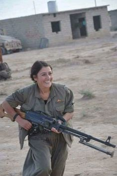 """""""No one will give you freedom. Military Women, Military History, Idf Women, Warrior Girl, Warrior Women, Outdoor Girls, Female Fighter, War Photography, Female Soldier"""