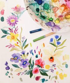 Josefina Jiménez (@jojimenez) • Fotos y vídeos de Instagram Instagram, Flowers, Art