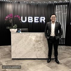 Pitched #StrengthsFinder to #Uber at their #Singapore office on Mapletree Anson along #AnsonRoad. And you definitely make an educated guess the mode of transport I decided to take - I 'Grabbed' an UBER   My purpose was actually to pitch to them. And when it comes to pitching about using StrengthsFinder for strengths-based Leadership strengths-based team-building or even leadership executive coaching I personally don't feel that I'm doing a sale or closing a deal. For me it's more like…