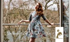 Specialized in Dresses Since 1948 Short Sleeve Dresses, Dresses With Sleeves, Fall 2016, Beautiful Dresses, Fall Winter, Collection, Fashion, Moda, Cute Dresses