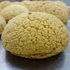 Tout chaud le choux. #menubistronomique #choux #chouxcraquelin #craquelin #dessert #pâtisserie #faitmaison #Food #Foodista #PornFood #Cuisine #Yummy #Cooking