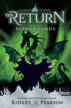 Author of the incredibly popular Kingdom Keepers series, Ridley Pearson, is back with a brand new book that we are seriously excited about!