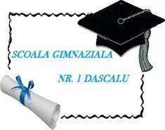 Scoala gimnaziala nr 1 Dascalu