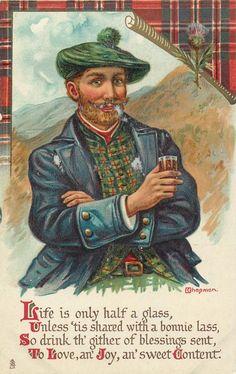 Scottish Clans, Scottish Highlands, Robbie Burns Night, Scottish Toast, Edinburgh, Glasgow, Scottish Quotes, Scottish Culture, Scotland History
