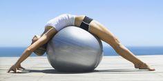 Il pilates che fa bene al runner: 3 esercizi per migliorare le performance