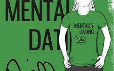 Mentally Dating Niall