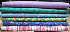 Hey, I found this really awesome Etsy listing at https://www.etsy.com/listing/102059870/vintage-fabric-fat-quarter-sampler-ada