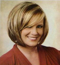 Image detail for -chunky-highlights-hairstyles Short Brown Haircuts, Short Bob Hairstyles, Pretty Hairstyles, Blonde Hairstyles, Chunky Blonde Highlights, Brown Hair With Highlights, New Hair Do, Great Hair, Awesome Hair