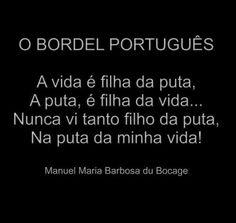 O Bordel  Português