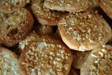 CountryLife4Me: Autumn's Pumpkin Toffee Cookie Recipe