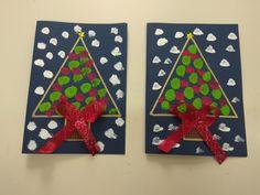 Grade 1 Art, Christmas Mood, Preschool Activities, Christmas Crafts, Nursery, Holiday Decor, Projects, Kindergarten Christmas, Christmas Decor