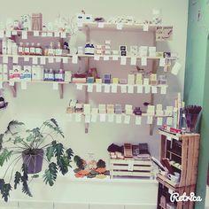 Oak è anche saponeria <3 #soap #handmade #catania #erboristeria