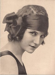 Viola Dana  Scanned from Photo-Play Journal, March 1919