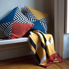 Traverse + Interchange Pillows