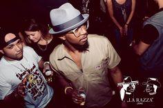 #Nightout Ft. #Dyellow #Brixton #hat #Retrosuperfuture #Glasses #Beer