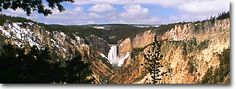 Yellowstone National Park.com - Information and Travel Planner for Yellowstone
