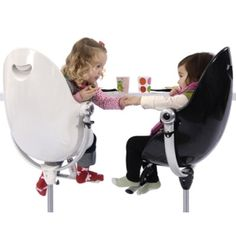 Meet the newest member of the ever-expanding Bloom brood, the Fresco Loft high chair. It's got an extra on its sibling, the Bloom Fresco high chair, m Bloom High Chair, Cute Babies, Baby Kids, Baby Barbie, Baby Gadgets, Educational Toys For Kids, Baby On The Way, Baby Gear, Future Baby