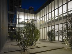Gallery of Poetry Foundation / John Ronan Architects - 12