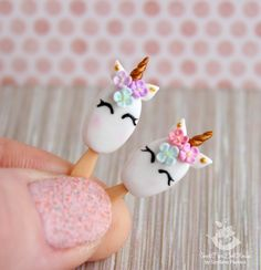 Miniature Unicorn ice cream ( 2 pieces) . 1:12 scale. Polymer clay. Handmade. Dollhouse. Foods for doll by SweetMiniDollHouse on Etsy https://www.etsy.com/ca/listing/594448379/miniature-unicorn-ice-cream-2-pieces-112