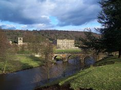 Chatsworth House by kev747 on Flickr