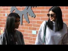 Friday, January Kylie Jenner joined Kourtney and Khloe Kardashian for a a bit of filming and shopping. Kourtney has also been reportedly going over. Ferdinand, Queen Of Hearts, Khloe Kardashian, Kylie Jenner, The Dreamers, Sisters, Scene, T Shirts For Women, Artist