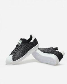 Adidas Originals - Superstar 80s Primeknit ASG