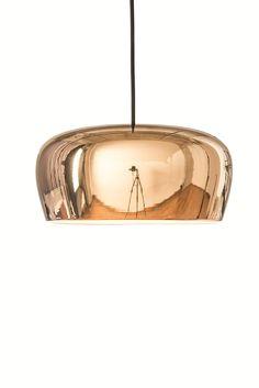 LED adjustable ceramic pendant #lamp COPPOLA by Formagenda | #design Christophe de la Fontaine @formagendagmbh