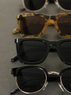 GLOBAL WORK / sunglasses on ShopStyle
