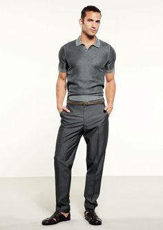 Dolce & Gabbana – Shirt from Man Collection Spring Summer 2013