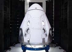 While SpaceX has been working hard to deliver a safe, reliable method of transporting astronauts into space for NASA, there's always been the question of how long it would take before any company, including SpaceX, embraced space tourism. Space Tourism, Space Travel, Richard Branson, Elon Musk, Soyuz Spacecraft, All About Space, Spacex Falcon 9, Gardens, Space Shuttle