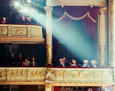 Iveta Vaivode-Opera: The Spectacle of Society