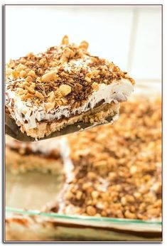 Chocolate Lasagna Recipe With Oreo Cookies.This Chocolate Lasagna Takes Just 20 Minutes And Won't . OMG Chocolate Lasagna Cupcakes TheBestDessertRecipes Com. Home and Family Apple Desserts, Summer Desserts, Just Desserts, Chocolate Peanut Butter, Chocolate Recipes, Chocolate Videos, Chocolate Pudding, Cookie Recipes, Dessert Recipes