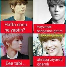 İlgili resim I Love You, My Love, Bts And Exo, Cool Style, Kpop, Cartoon, Humor, Funny, Fashion