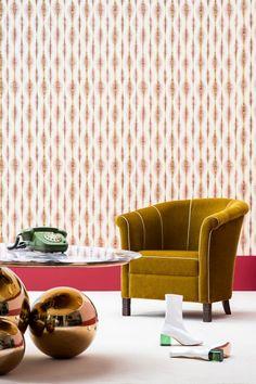 Wallpapers FP534002 Coban | Pierre Frey