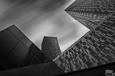 Фото Алексея Зарипова. Категория #Архитектура