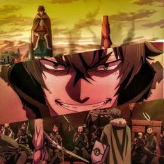 The Rising of the Shield Hero - Tate no Yuusha no Nariagari Otaku Anime, Anime Art, Pastel Goth Art, Knight Shield, Spice And Wolf, Kirito, Anime Characters, Fictional Characters, Fan Art
