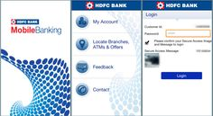 HDFC Mobile Banking App for Android Review Problems Features HDFC Bank MobileBanking Review   Official HDFC Android App