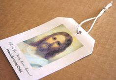 Living Christ - Easter Countdown