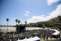 The best place to be on Memorial Weekend is #AvilaBeach! Kick off the weekend with internationally acclaimed Mexican acoustic rock guitar duo Rodrigo y Gabriela on May 27th followed by the Avila Beach Tequila Festival on May 28th and the Blues Festival on May 29th! Photo: Avila Beach Golf Resort