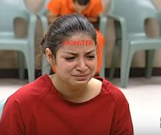 Stephanie Lopez that gave birth to innocent little baby Brianna will be released from  from prison in a few weeks.  Stephanie Lopez was convicted of negligent child abuse after she failed to do anything to help her child.
